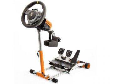 Wheel Stand Pro for Porsche GT3 /CSR /CS 01 ゲーム ゲームアクセサリー ゲーミングデスク・シート