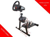 Wheel Stand Pro for G29 +RGS - DELUXE V2