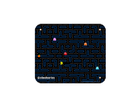 SteelSeries QcK mini Pac-Man Edition