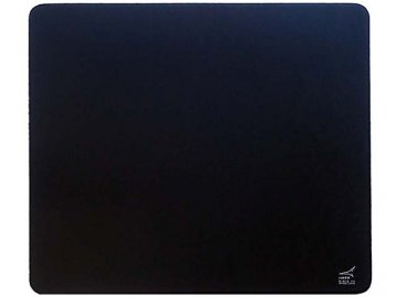 FX-HYK-SF-XL 疾風 甲 FX SOFT Black XL 01 ゲーム ゲームアクセサリー マウスパッド