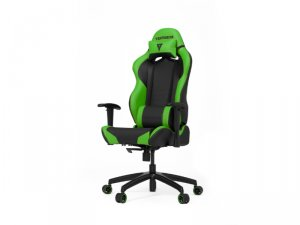 Vertagear Racing Series S-Line SL2000 Gaming Chair Black&Green