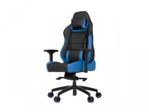 Vertagear Racing Series P-Line PL6000 Gaming Chair Black&Blue