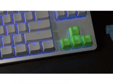 th-rubber-keycaps-neon-green-8 01 ゲーム ゲームデバイス キーボード