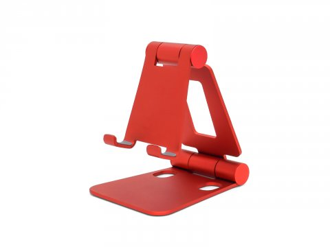 mini DOUBLE SWING-STAND BY ME レッド