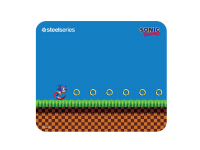 SteelSeries QcK Sonic Edition
