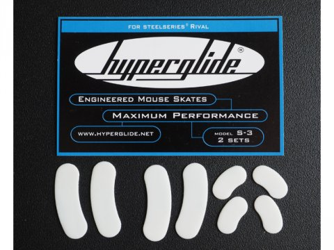 Hyperglide S3 /HGMS-S3