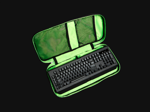 Keyboard Bag V2 /RC21-01280101-0500
