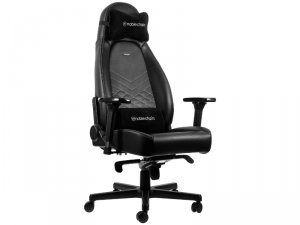 noblechairs ICON ホワイト