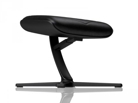 noblechairs Footrest ブラック
