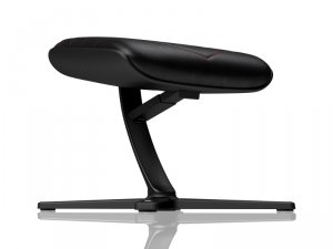 noblechairs Footrest レッド