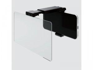 スマートフォン用ゲーミング画面拡大レンズ(3倍) P-GML02BK