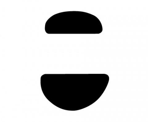 GAC01UHSL ポリエチレン ZOWIE EC EC-A