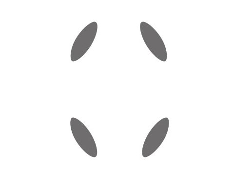 GAC05PTSL テフロン 汎用タイプ 01 ゲーム ゲームアクセサリー マウスソール