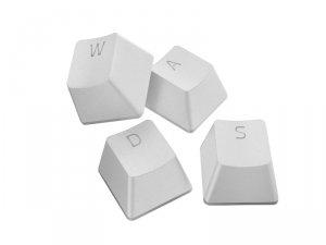Razer PBT Keycap - Mercury White