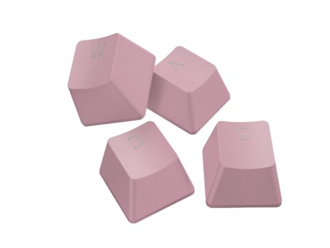 Razer PBT Keycap - Quartz Pink