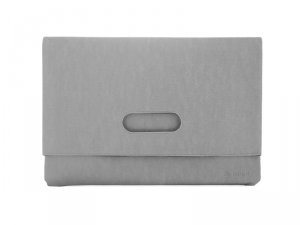Laptop Case CLUTCH ライトグレー