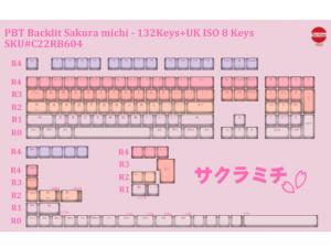 th-sakura-michi-keycap-set
