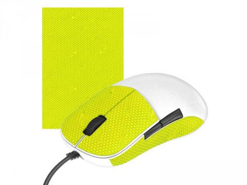 DSP Mouse Grip - YELLOW /DSPMG185