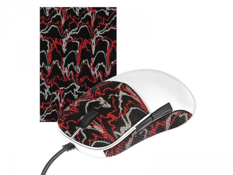DSP Mouse Grip - WILDFIRE CAMO /DSPMG159