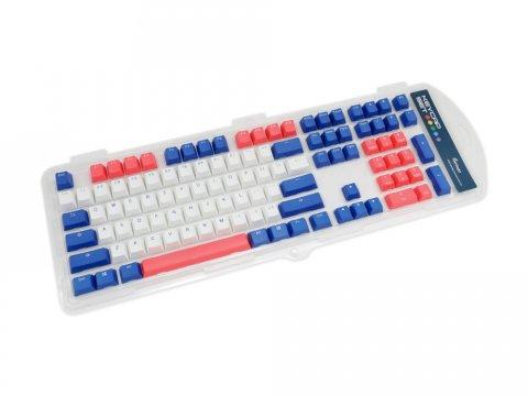 dk-bon-voyage-keycap-set 01 周辺機器 モバイル ゲーム 入力デバイス キーボード