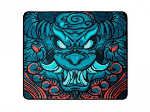 EBA BLUE Mousepad