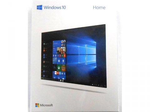 Windows 10 Home (KW9-00490) 01 PCパーツ ソフト OS(Microsoft) Windowsシリーズ