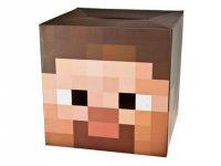 Minecraft Steve Head V2