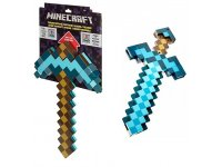 Minecraft Transforming Diamond Sword/Pic