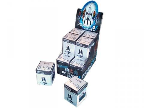 Portal 2 WizKid - SeriesII Turret 12pack