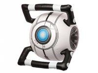 Portal 2 Inflatable Personality Core - W