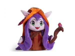 League of Legends Lulu Plush