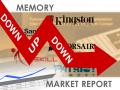 「DDR4 16GBモジュール採用製品ラインナップ増加、価格推移はブランド、製品毎に上下分散」PCメモリー価格動向ピックアップレポート - 2015年10月2週目版