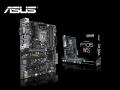 ASUSよりintel C236チップセット搭載LGA1151対応クリエイター向けマザーボード「P10S WS」