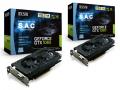 ELSA、静音仕様ファン搭載GTX1060グラフィックスカード「ELSA GeForce GTX 1060 S.A.C」