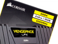 Corsair、RYZEN対応Vengeance LPXメモリーに最速DDR4-3200モデル