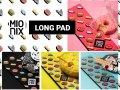 ポップでカラフルなリストレスト/マウスパッドがMionixから発売