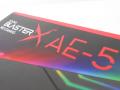 ハイレゾ再生対応でRGB LED搭載のPCIe接続サウンドカード「Creative Sound BlasterX AE-5」