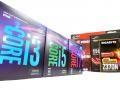 インテル、デスクトップ向け第8世代CoreプロセッサーとZ370チップ搭載マザーボード国内単品販売開始