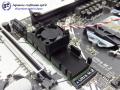 長尾製作所、国内一貫生産の職人シリーズからM.2 SSD用クーラーにファン付き新モデル「SS-M2S-HS03」