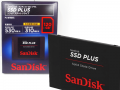 SanDisk、エントリー向け2.5インチSATA SSD「SSD PLUS」シリーズにマイナーチェンジモデル「SDSSDA-120G-J27」登場