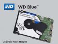 2.5インチ薄型7mmのWD BLUE PC MOBILE HDDシリーズに2TBモデル「WD20SPZX」