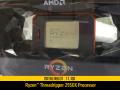 AMD 第2世代Ryzen TR 16コア32スレッドモデル「Ryzen Threadripper 2950X」販売開始