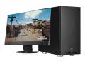 アーク、Corsair製PCケースCarbide 275Q を採用した静音性に優れた『光らない』ゲーミングPCを発売