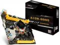 AMD Carrizo世代のAPU FX-8800Pを標準搭載するMini-ITXマザーボード「BIOSTAR A10N-8800E」