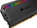 シックな新デザイン、CORSAIRからRGB発光に対応する「DOMINATOR PLATINUM RGB DDR4」販売開始
