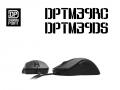 DHARMAPOINT ダーマタクティカルマウス DPTM39RC/DPTM39DS - アークSTAFFレビュー