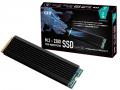 CFDからPhison E12コントローラー採用のヒートシンク付ハイスペックM.2 NVMe SSD「PG2VN」シリーズ