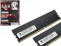 DDR4-3200でSPD定格1.2Volt動作の選別OCメモリにintel向けチューンモデル「OCM3200CL18D-16GBNHB」
