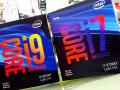 インテル第9世代iGPU非搭載プロセッサー「Core i9-9900KF、Core i7-9700KF」がアキバに登場