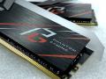 Team T-FORCEからRGB LED搭載ASRock Phantom GamingアライアンスDDR4メモリー「XCALIBUR Phantom Gaming RGB」
